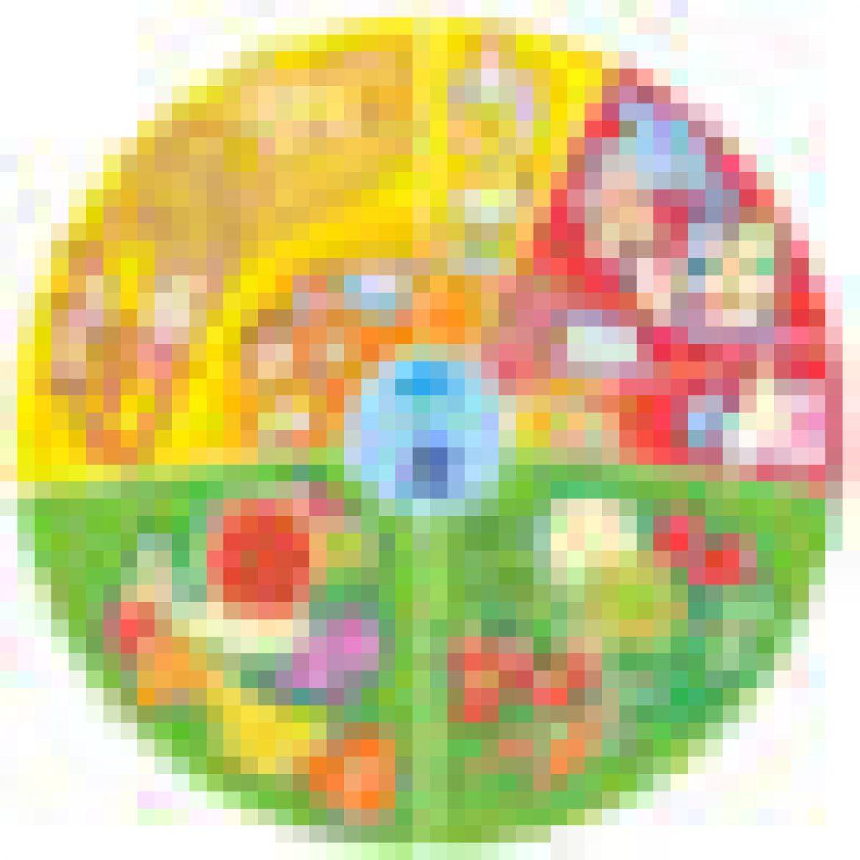 Servicio de comedor: menú de Octubre 2020